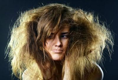 Как ухаживать за тонкими и ломкими волосами