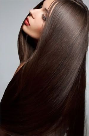 Пышные и струящиеся волосы – не мечта, а реальность – достаточно приложить усилия