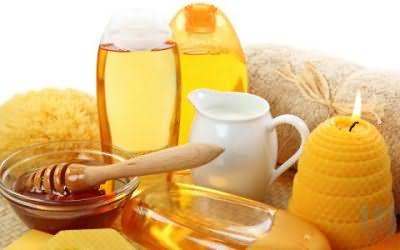 Маски на основе меда – чудодейственное средство, которое всегда под рукой