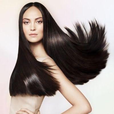 Красивые, пышные и ухоженные волосы станут украшением каждой девушки