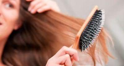Правильный подбор расчески поможет сохранить здоровый вид ваших волос