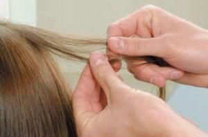 Плотность наших волос не всегда зависит только от нас!