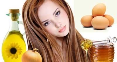 Домашние маски помогут вылечить сухие кончики волос.