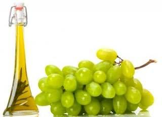 Масло из виноградных косточек – незаменимый ингредиент