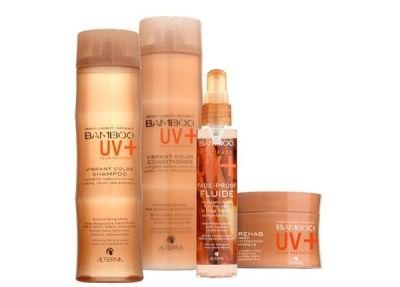 При постоянном использовании этих средств вы сможете как ухаживать за волосами на море, так и защищать их от воздействия внешних факторов.