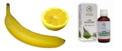 Shampun iz banana
