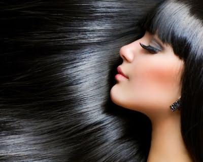 Как можно в домашних условиях выпрямить волосы