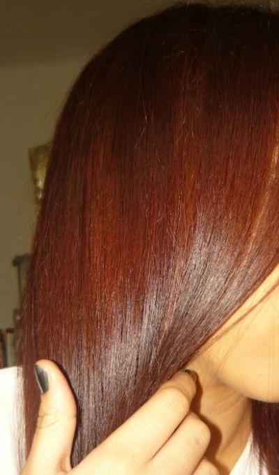 как заламинировать волосы в домашних условиях