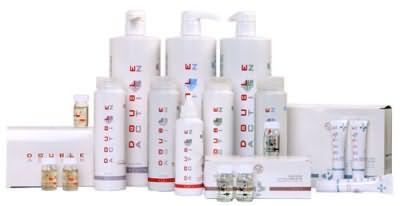 На фото представлена итальянская серия от Хеа Компани (Hair Company).