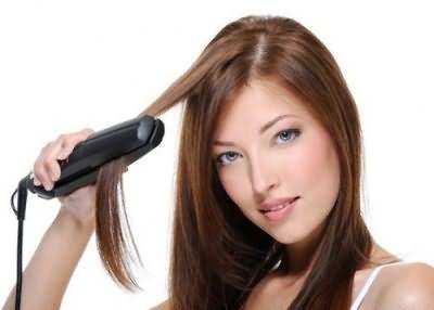 Оберегают волосы от пересыхания и придают им сияющий вид термозащитные средства.