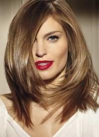 модная длина волос 2017 6