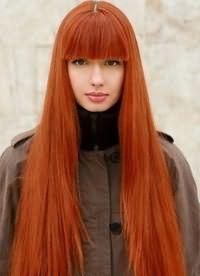 модная длина волос 2017 8