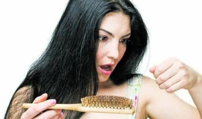 Какие витамины принимать при выпадении волос