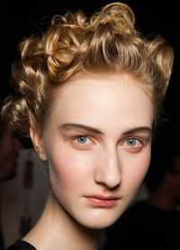 модный цвет волос осень-зима 2015 2016 9