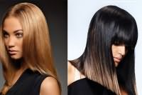 какой цвет волос в моде 2017 9