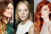 какой цвет волос в моде 2017 1