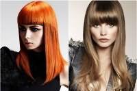 какой цвет волос в моде 2017 4