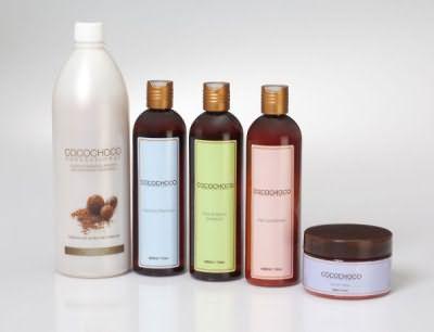 Разработаны разные виды кератина для выпрямления волос.