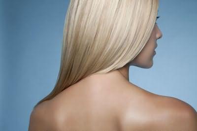 Секрет идеального блонда не только в краске, но и в правильном уходе