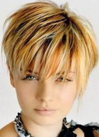какую стрижку сделать на тонкие редкие волосы 3