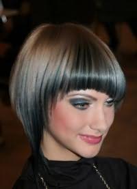 какую стрижку сделать на тонкие редкие волосы 6