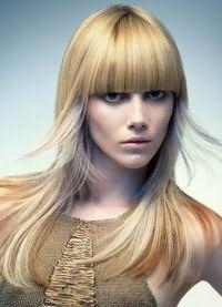 какую стрижку сделать на тонкие редкие волосы 7
