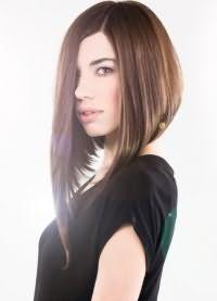 стрижка каре для тонких волос 6