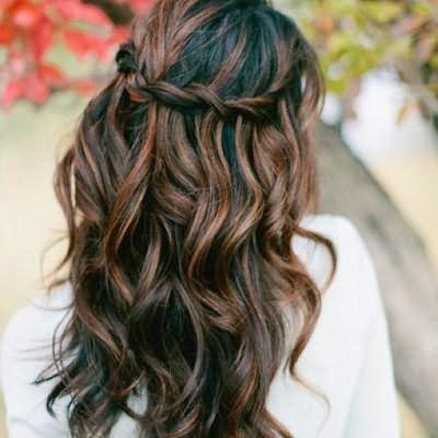 краска для волос темно каштановый