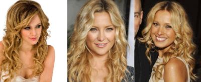 Каскад – наиболее подходящий вариант для тонких волос