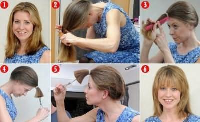 Инструкция по созданию каскада своими руками