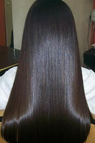 кератиновое выпрямление волос цена