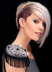 Современные причёски8