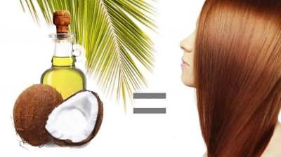 можно ли испльзовать кокосовое масло для волос