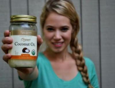 как использовать кокосовое масло для волос отзывы