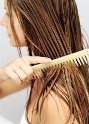 масло для сухих кончиков волос