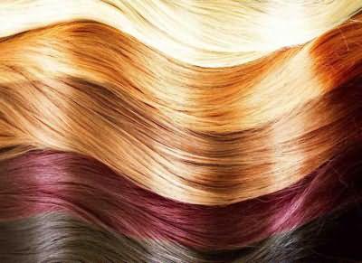 колористика для парикмахеров теория