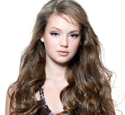 темно пепельно русый цвет волос