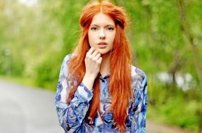 Защищайте волосы от негативного внешнего воздействия