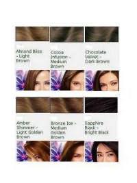 Холодные оттенки волос 11