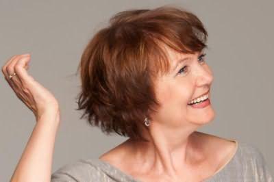 Стрижки для женщин 50 лет – рекомендации и варианты на фото