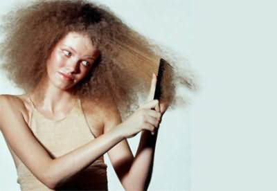 Девушкам-одуванчикам короткие причёски противопоказаны