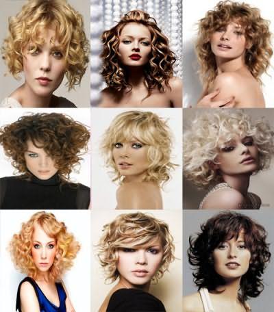 Каскадная причёска подойдёт абсолютно всем, придавая свежести и оживлённости внешнему виду женщины