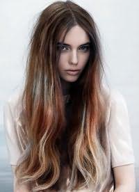 модная покраска волос 2016 5