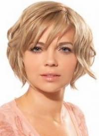 красивые причёски для коротких волос 5