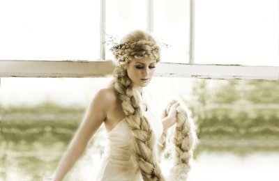 Коса – девичья краса!