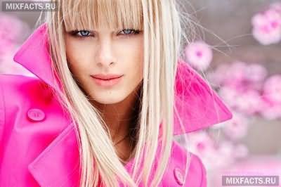каким цветом покрасить волосы