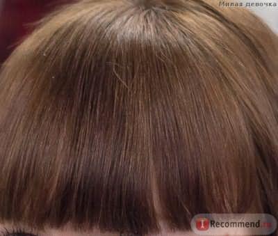 Краска для волос Faberlic Krasa фото