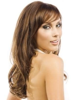 Блеск и здоровье волос после окрашивания краской без аммиака