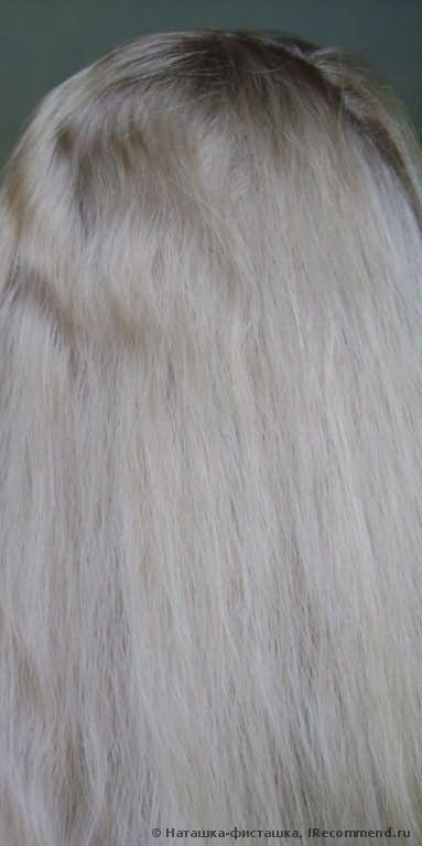 Бежевый цвет волос как получить цвет оттенки