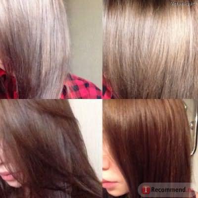 Краска для волос Lebel Materia µ лайфер фото